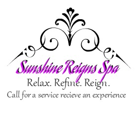 sunshine reigns profife logo